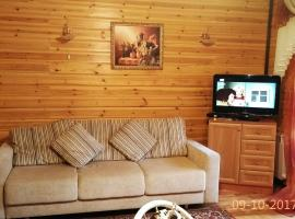 Apartment in Belie Rosy, apartment in Yakty-Kul