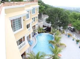Lebon Hotel