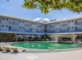 Rio Quente Resorts - Hotel Turismo, hotel near Parque das Fontes, Rio Quente