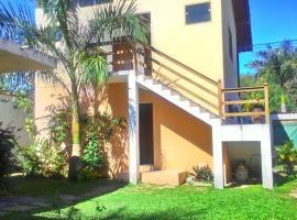 Quarto Marrapaiá, apartment in Paraty