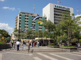 Gran Hotel Sula, hotel in San Pedro Sula