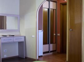 Podkova, hotel in Bryansk