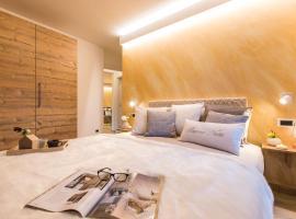 Wellness Fassa, hotel near QC Terme Dolomiti, Pozza di Fassa