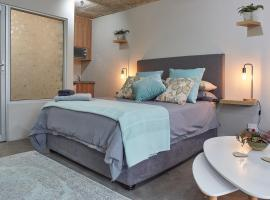 Lansdowne B&B, self catering accommodation in Durban