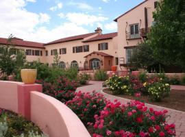 La Posada Hotel and Gardens, Hotel in Winslow
