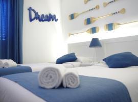 MAGMA Rooms Playa Honda, B&B in Playa Honda