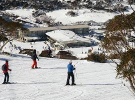 Smiggins Hotel & Chalet Apartments, hotel in Perisher Valley