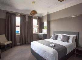 Nags Head Hotel, hotel in Newcastle