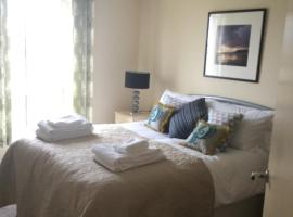 Sky Night Serviced Apartments, apartment in Cardiff