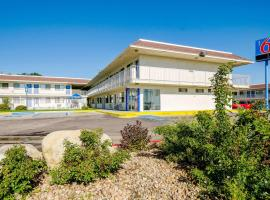 Motel 6-Thornton, CO - Denver, hotel near Coors Brewery, Thornton