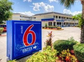 Motel 6-Bradenton, FL, hotel in Bradenton