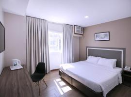 S Hotel & Residences, hotel near Temple of Leah, Cebu City