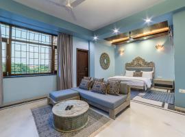The Almond Tree, luxury hotel in Jodhpur
