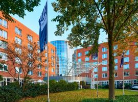 Dorint An den Westfalenhallen Dortmund, hotel near shoping and pedestrian area, Dortmund