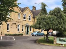 The Finch Hatton Arms, hotel in Sleaford