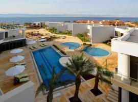 Public Security Hotel & Chalets, resort in Aqaba