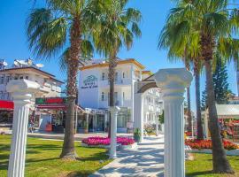 Hotel Dream Of Side, отель в Сиде