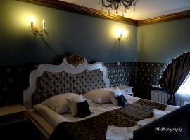 Willa Kraj – hotel w Ustroniu