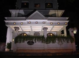 Hotel Karl Residency, hotel near Mumbai Domestic Terminal 1, Mumbai