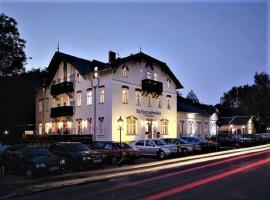 Historische Spitzgrundmühle, Hotel in der Nähe von: Schönfelder Traumschloss, Coswig