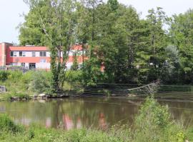 Hotel Rasenmühle, Hotel in der Nähe von: Carl Zeiss Jena, Jena