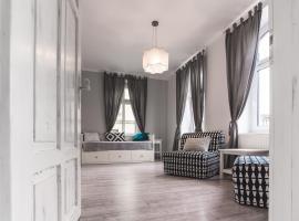 Otwarte Drzwi, hotel in Duszniki Zdrój