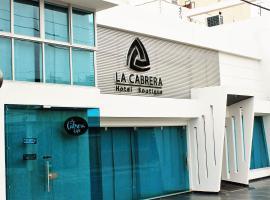 La Cabrera Hotel Boutique, hotel en Neiva