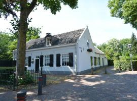 Huys en Hoff, hotel near Railway Station Best, Oirschot