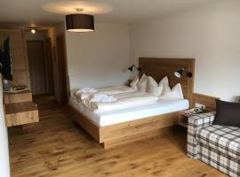 Hotel Acerina superior, hotel in Lech am Arlberg