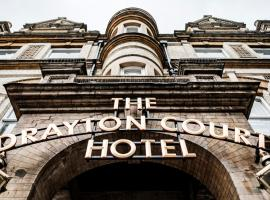 The Drayton Court Hotel, hotel near Preston Road Tube Station, London