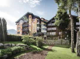 Hotel Karwendelhof, hotel near Seekirchl Church, Seefeld in Tirol