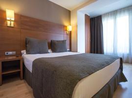 Hotel Via Augusta, hôtel à Barcelone (Sarrià-Sant Gervasi)