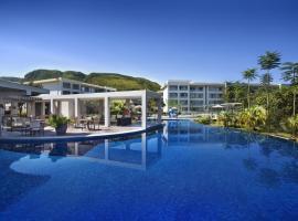 Rio Quente Resorts - Hotel Cristal, hotel in Rio Quente