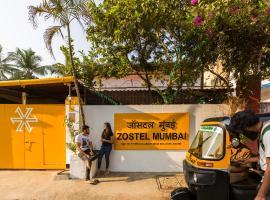 Zostel Mumbai, hostel in Mumbai