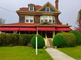 Luther Ogden Inn, vacation rental in Cape May