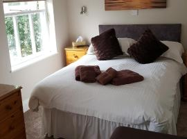 Ferndale Lodge, pet-friendly hotel in Ambleside