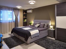 City Center Apartments, ваканционно жилище в Пловдив