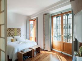 Eric Vökel Boutique Apartments - Madrid Suites, apartamento em Madri