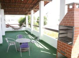 Hostel Casas de Praia, apartment in Recife