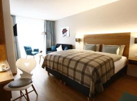 Gästezimmer Kamino, Hotel in Häusern