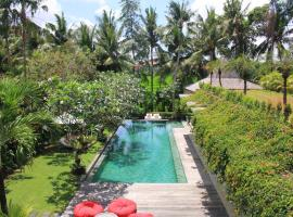 Villa Sally, hotel in Canggu