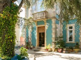 Chalet Saudade, casa de hóspedes em Sintra