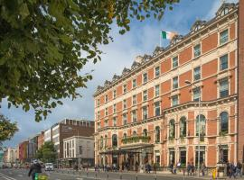 The Shelbourne, Autograph Collection, hotel near Kilmainham Gaol, Dublin