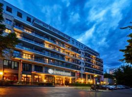 Hyperion Hotel Berlin, hotel in Berlin
