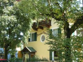 Pension Bavaria, guest house in Mittenwald