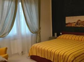 Casa Millegrü, hotel accessibile a Pisa