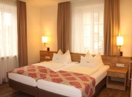 Laschensky Dependance, Hotel in der Nähe von: Kapuzinerberg und Kapuzinerkloster, Wals
