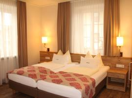 Laschensky Dependance, hotel near Mozart's Residence, Wals