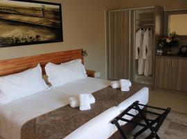 Prost Hotel Swakopmund Namibia, Hotel in Swakopmund