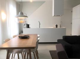 Urban Residences Maastricht, apartment in Maastricht